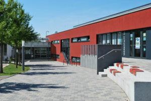 Gäublickhalle Gebersheim