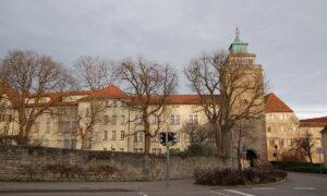 Schloss Markgröningen