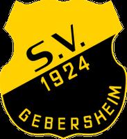 Vereinswappen SV Gebersheim